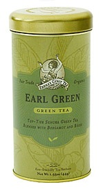 Image of Earl Green Tea (Green Tea)