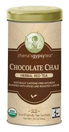 Image of Chocolate Chai Tea (Herbal Red Tea)