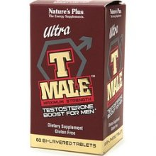 Image of Ultra T-Male