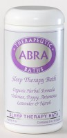 Image of Sleep Therapy Bath Powder