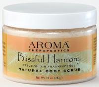 Image of Aroma Therapeutics Body Scrub Blissful Harmony