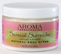 Image of Aroma Therapeutics Body Scrub Sensual Surrender