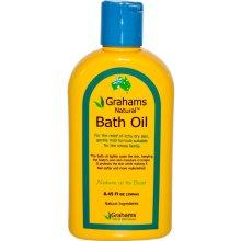 Image of Grahams Natural Bath Oil