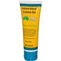 Image of Grahams Natural Eczema Gel
