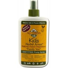 Image of Kids Herbal Armor Insect Repellent Spray-Value Size