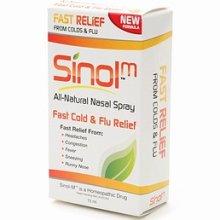Image of Sinol-m Cold & Flu
