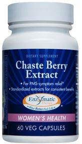 Image of Chaste Berry Extract 225 mg
