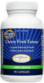 Image of Cherry Fruit Extract 500 mg