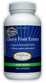 Image of Cherry Fruit Extract 500 mg