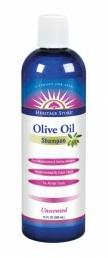 Image of Olive Oil Shampoo Unscented