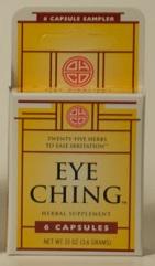 Image of Eye Ching