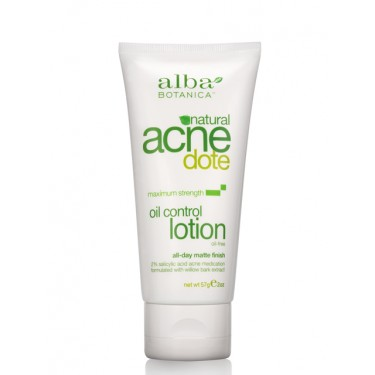 Image of AcneDote Oil Control Lotion