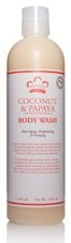 Image of Coconut & Papaya Body Wash