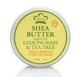 Image of Lemongrass & Tea Tree Shea Butter