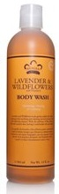 Image of Lavender & Wildflowers Lotion