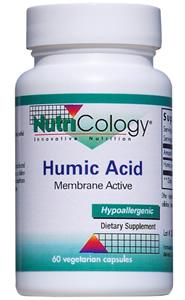 Image of Humic Acid 750 mg
