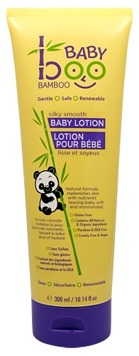Image of Baby Body Lotion