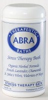 Image of Stress Therapy Bath Powder