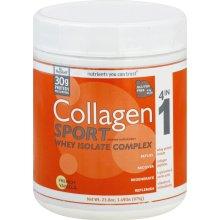 Image of Collagen Sport Whey Protein Powder