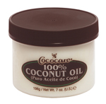 Image of 100% Coconut Oil