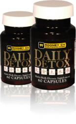 Image of Daily Detox Capsule Caffeine Free