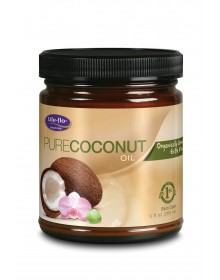 Image of Pure Coconut Oil Organic Extra Virgin