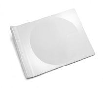 Image of Plastic Cutting Board Small White