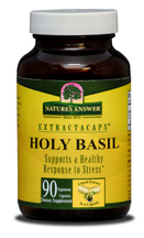 Image of Holy Basil 300 mg Extractacaps