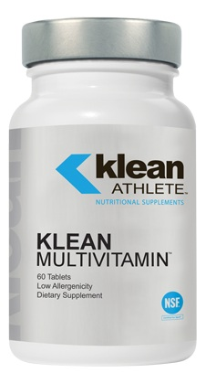 Image of Klean Multivitamin
