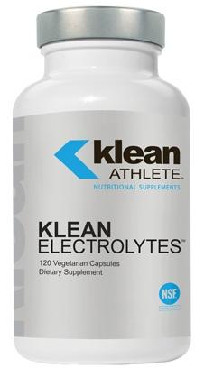Image of Klean Electrolytes