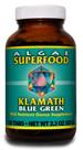 Image of Klamath Blue Green Algae 400 mg Tablet