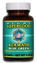 Image of Klamath Blue Green Algae 400 mg Capsule