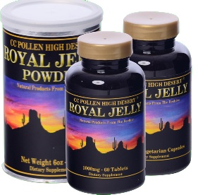 Image of Royal Jelly 1g