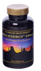 Image of Pollenergy 520 mg