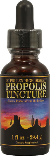 Image of Propolis Tincture