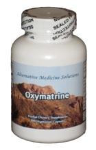 Image of Oxymatrine 300 mg