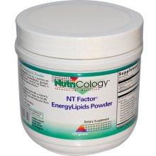 Image of NT Factor Energy Lipids Powder