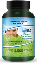 Image of Green Superfood Powder