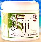 Image of Coconut Sugar Polish Organic Pineapple Coconut