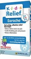 Image of Kids Relief Earache Liquid Grape