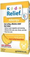 Image of Kids Relief Allergy Liquid Banana