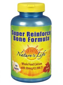 Image of Super Reinforce Bone Formula