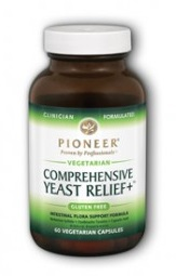 Image of Comprehensive Yeast Relief +