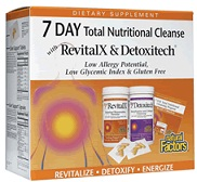 Image of 7-Day Total Nutritional Cleansing Program