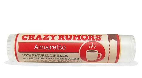 Image of Amaretto Lip Balm