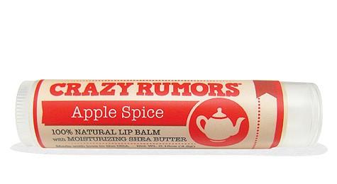 Image of Apple Spice Lip Balm