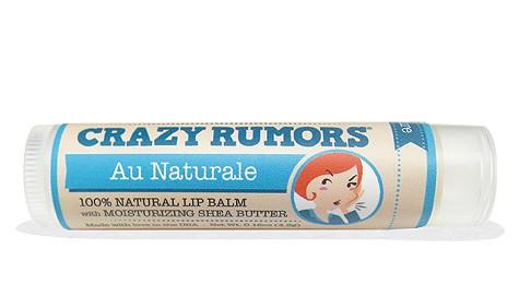 Image of Au Naturale Flavor Free Lip Balm