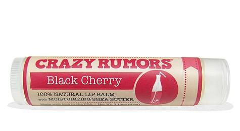 Image of Black Cherry Lip Balm