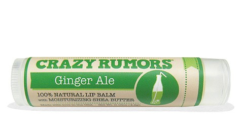 Image of Ginger Ale Lip Balm