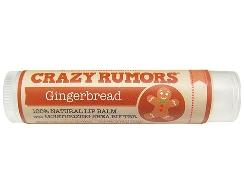 Image of Gingerbread Lip Balm